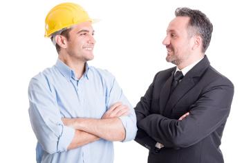 وضعیت مدیر و کارگر